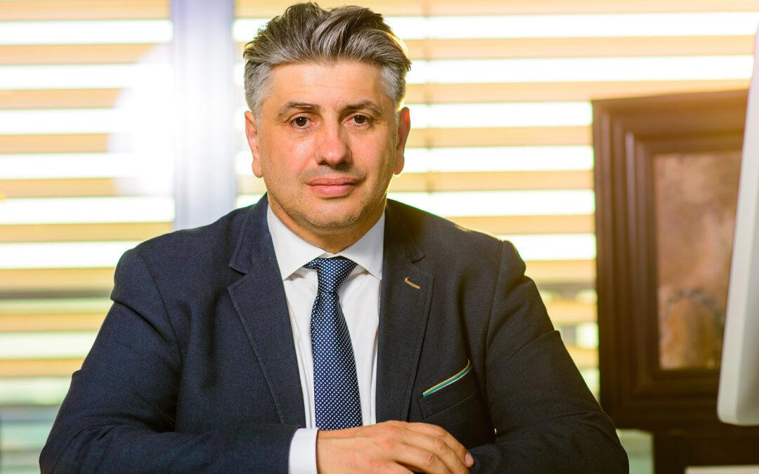 Lupta pentru angajați în clădirile de birouri din Timișoara