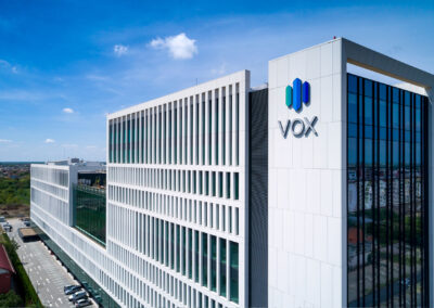 Vox Technology Park - Corpul A